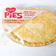 Angus Beef Steak and Red Onion Pie