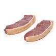 Award Winning Sirloin Steak (2x 250g)
