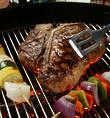 Beef T-Bone Steak 2x 500g