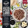 Pulled NZ Lamb, Gluten Free 400gm
