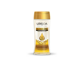 URODA Elixir Oil 3in1 Micellar Cleansing Liquid