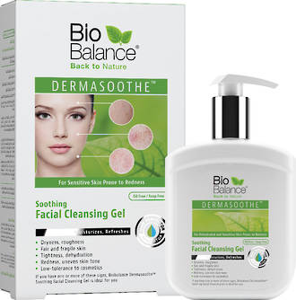BioBalace Dermasoothe Soothing Facial Cleansing Gel - 250ml