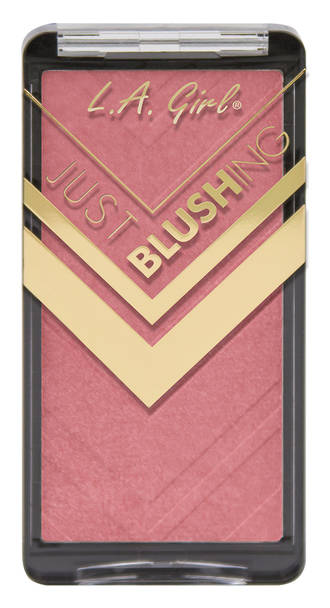 LA Girl Just Blushing - Just Dazzle