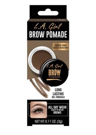 LA Girl Brow Pomade - Taupe