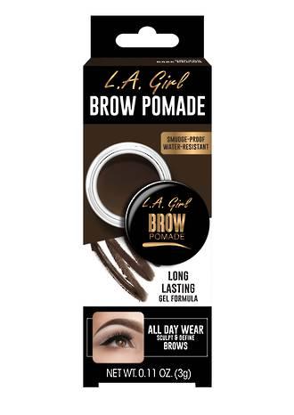 LA Girl Brow Pomade - Dark Brown