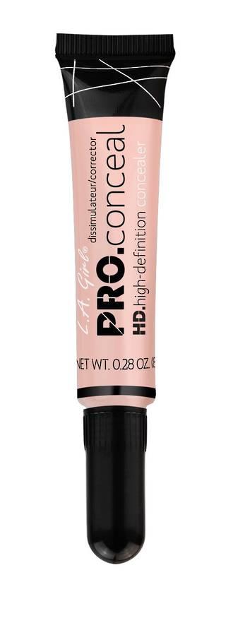 LA Girl Pro Concealer - Cool Pink Corrector
