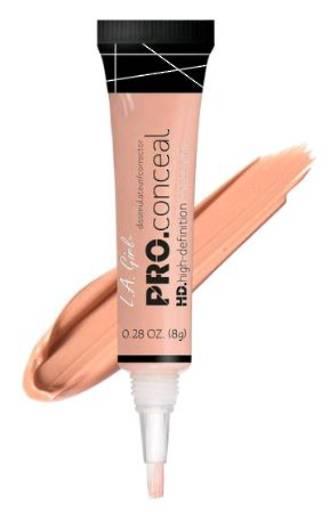 LA Girl Pro Concealer - Peach Corrector