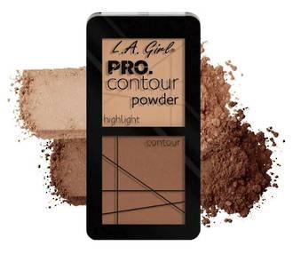LA Girl Pro Contour Powder - Medium