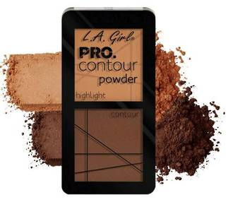 LA Girl Pro Contour Powder - Medium-Deep
