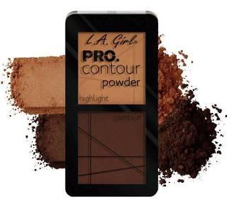 LA Girl Pro Contour Powder - Deep
