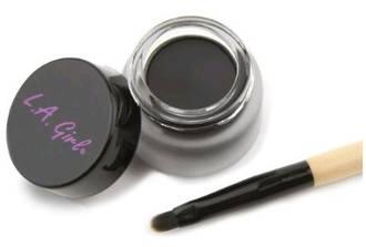 LA Girl Gel Eyeliner - Very Black