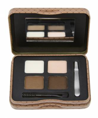 LA Girl Inspiring Brow Kit - Medium & Marvelous
