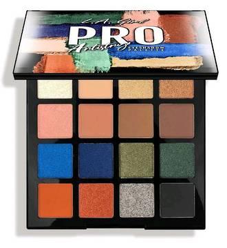 LA Girl PRO.Eyeshadow Palette - Artistry