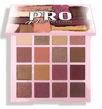 LA Girl PRO.Eyeshadow Palette - Mastery