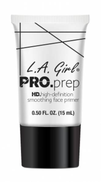 LA Girl Pro Prep Face Primer