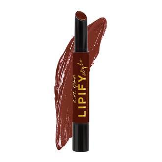 LA Girl Lipify Stylo Lipstick - Ambitious