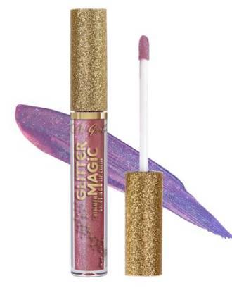 LA Girl Glitter Magic Lip Color - Ice Queen
