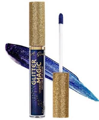 LA Girl Glitter Magic Lip Color - Starry Night