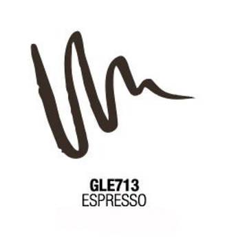 LA Girl Line Art Matte Eyeliner - Espresso