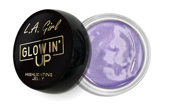 LA Girl Glowin' Up Jelly - Cosmic Glow