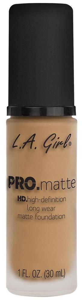 LA Girl Pro Matte Foundation - Sandy Beige