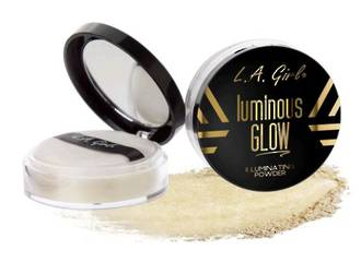 LA Girl Luminous Powder - 24k