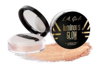 LA Girl Luminous Powder - Sunkissed