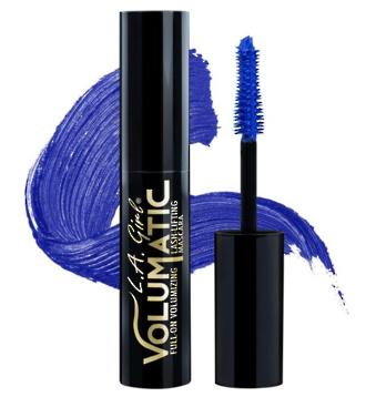 LA Girl Volumatic Mascara - Bright Blue