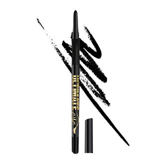 LA Girl Ultimate Auto Eyeliner Pencil - Ultimate Black