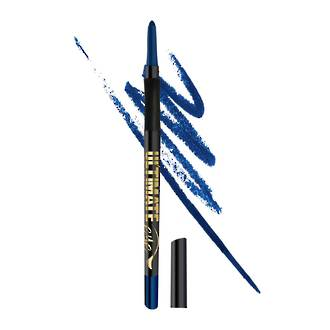 LA Girl Ultimate Auto Eyeliner Pencil - Never-ending Navy