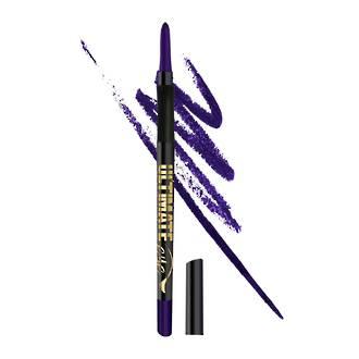 LA Girl Ultimate Auto Eyeliner Pencil - Perpetual Purple