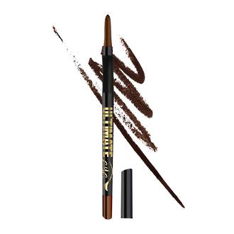 LA Girl Ultimate Auto Eyeliner Pencil - Lasting Brown