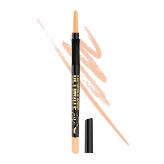 LA Girl Ultimate Auto Eyeliner Pencil - Super Bright