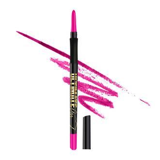 LA Girl Ultimate Auto Lipliner Pencil - Eternal Pink
