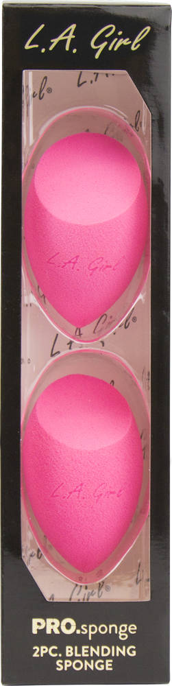 LA Girl - 2pc Blending Sponge