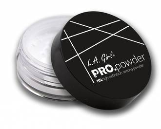 LA Girl - HD PRO Setting Powder