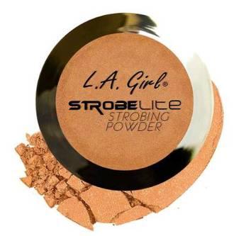 LA Girl Strobe Lite Powder - 80 Watt