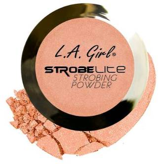 LA Girl Strobe Lite Powder - 70 Watt