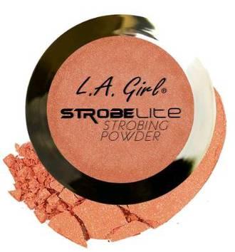 LA Girl Strobe Lite Powder - 40 Watt