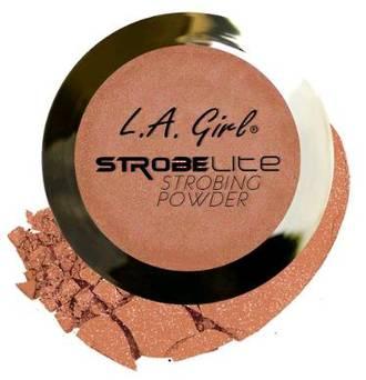 LA Girl Strobe Lite Powder - 30 Watt