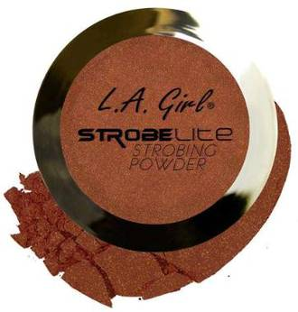 LA Girl Strobe Lite Powder - 10 Watt