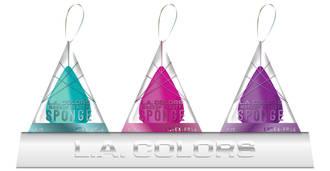 L.A. Colors Holiday Set - Makeup Sponge 9pcs