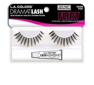 LA Colors Dramatilash Kit - Flirt