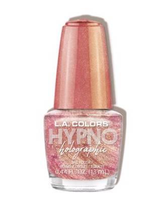 LA Colors Hypno Holographic Nail Polish - Sentiment