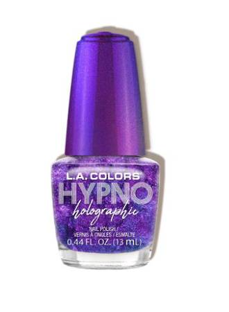 LA Colors Hypno Holographic Nail Polish - Wander