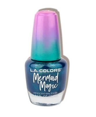 LA Colors Mermaid Magic Nail Polish - Mermaid