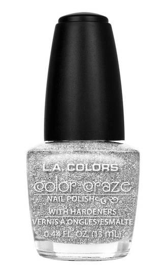 LA Colors Color Craze - Live