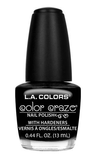 LA Colors Color Craze - Circuits