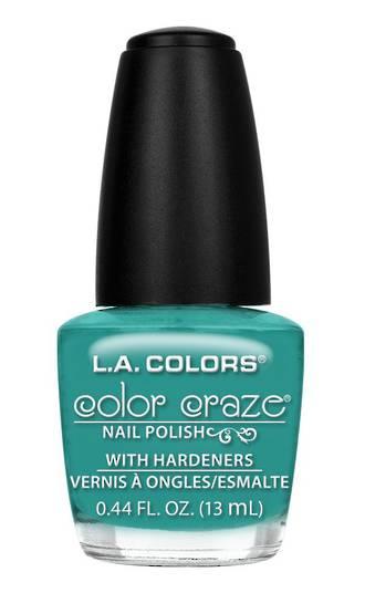 LA Colors Color Craze - Atomic