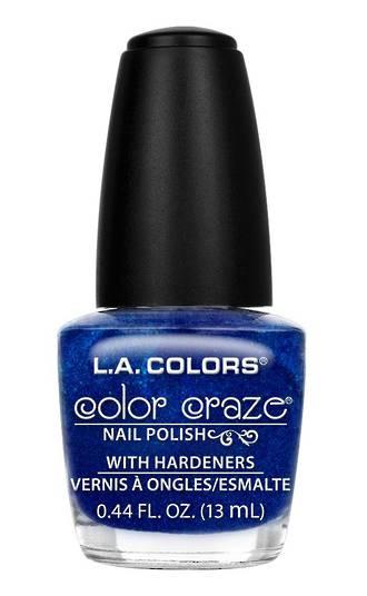 LA Colors Color Craze - Wired